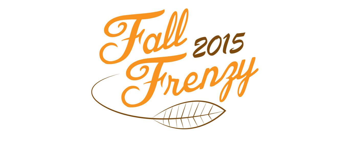 Fall Frenzy 2015