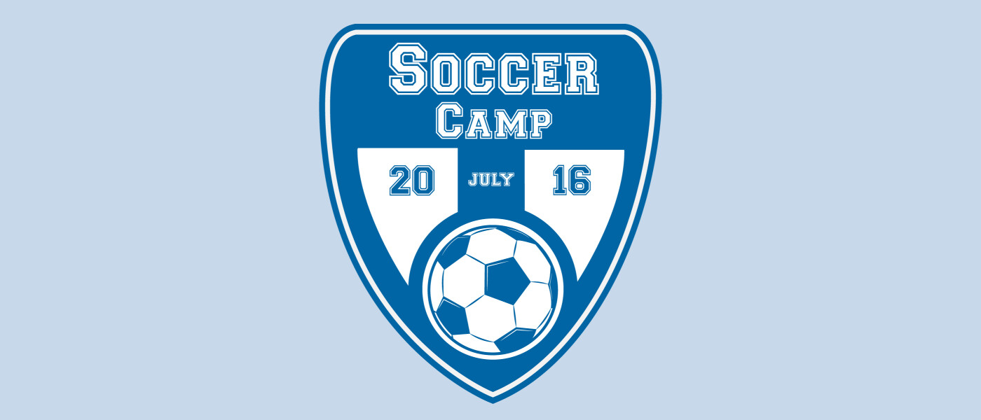 Soccer Camp 2016 - Jul 26 2016