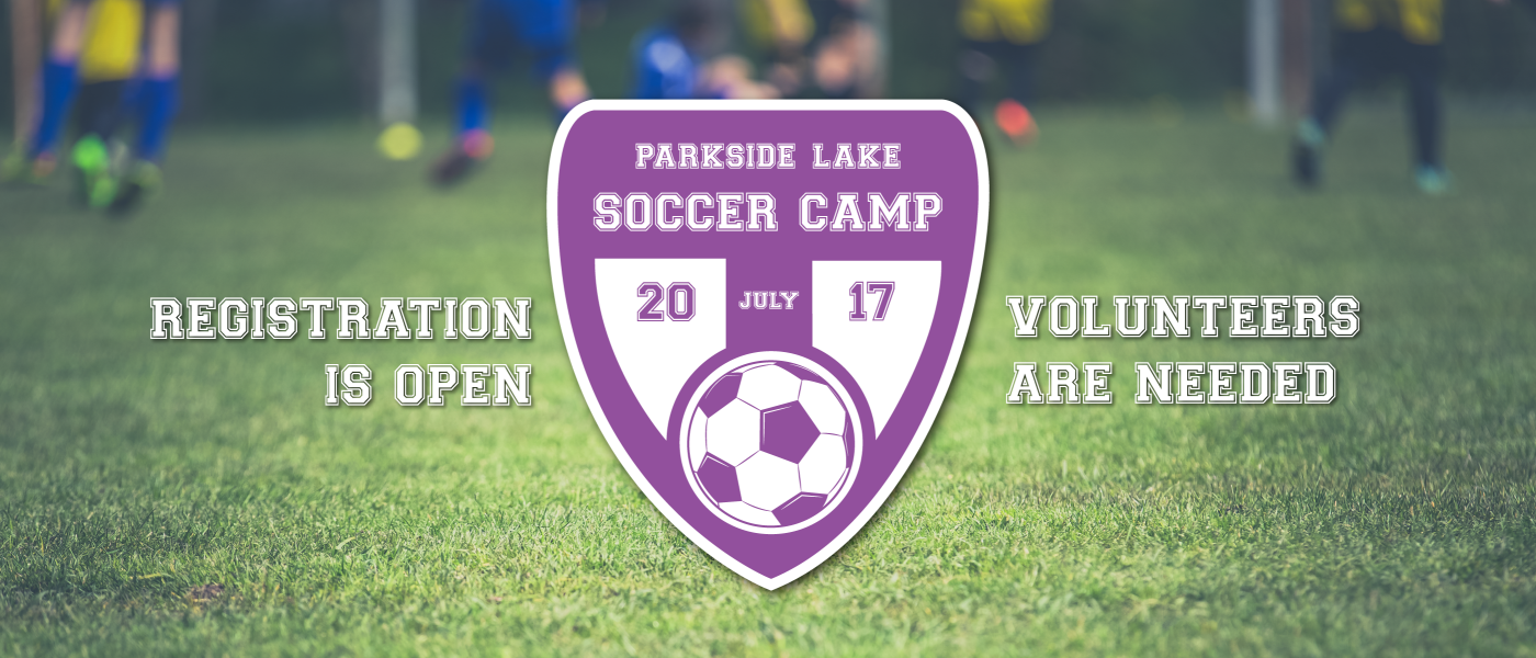 Soccer Camp 2017 - Jul 25 2017