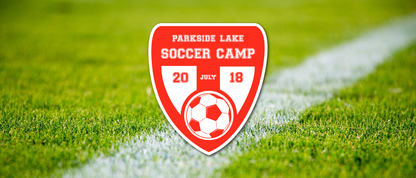 Soccer Camp 2018 - Jul 24 2018