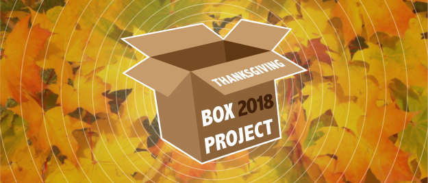 Thanksgiving Box Project 2018