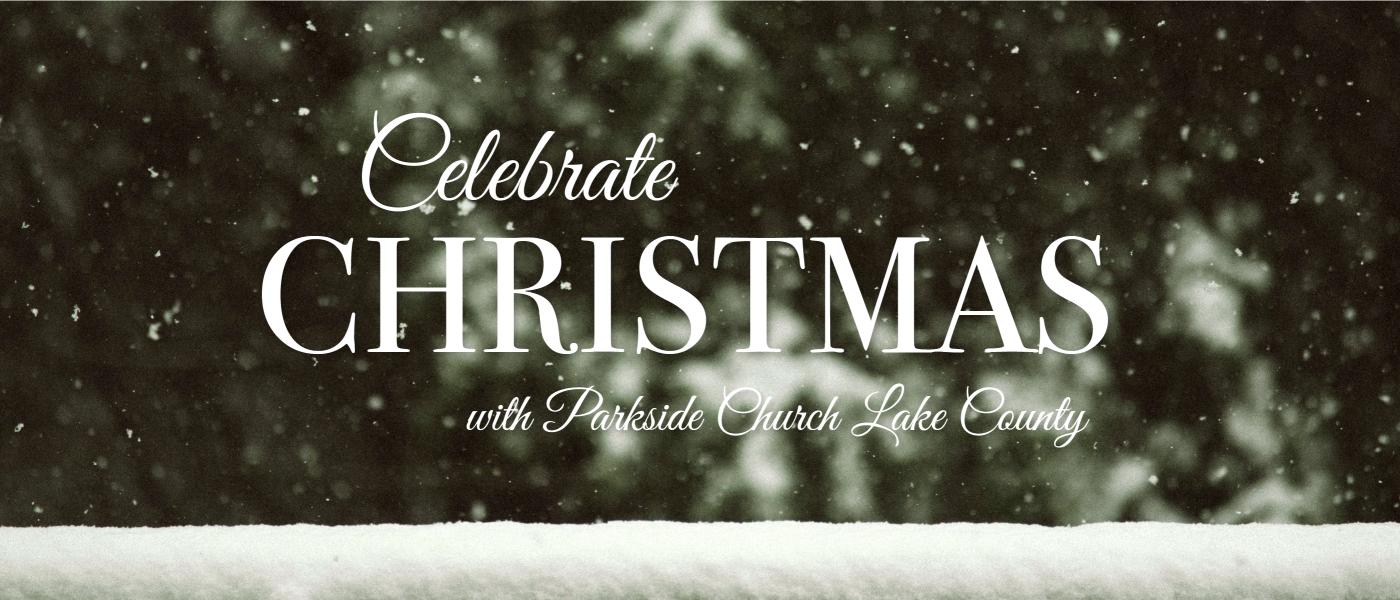 Celebrate Christmas 2018!  - Dec 24 2018 6:00 PM